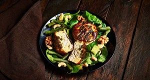 Healthy Food Ideas from http://www.myprotein.com/, which actually makes being healthy look tasty