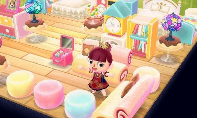 white furniture animal crossing new leaf trend home design and decor