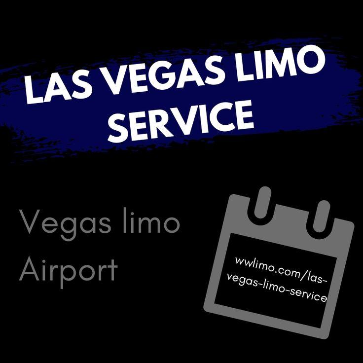Las Vegas Limo Service, Airport Limo & Vegas Car Service ...