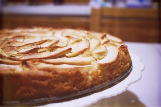 Apple pie http://suamilove.blogspot.com/2012/01/un-sabato-pomeriggio-ozioso-torta-di.html