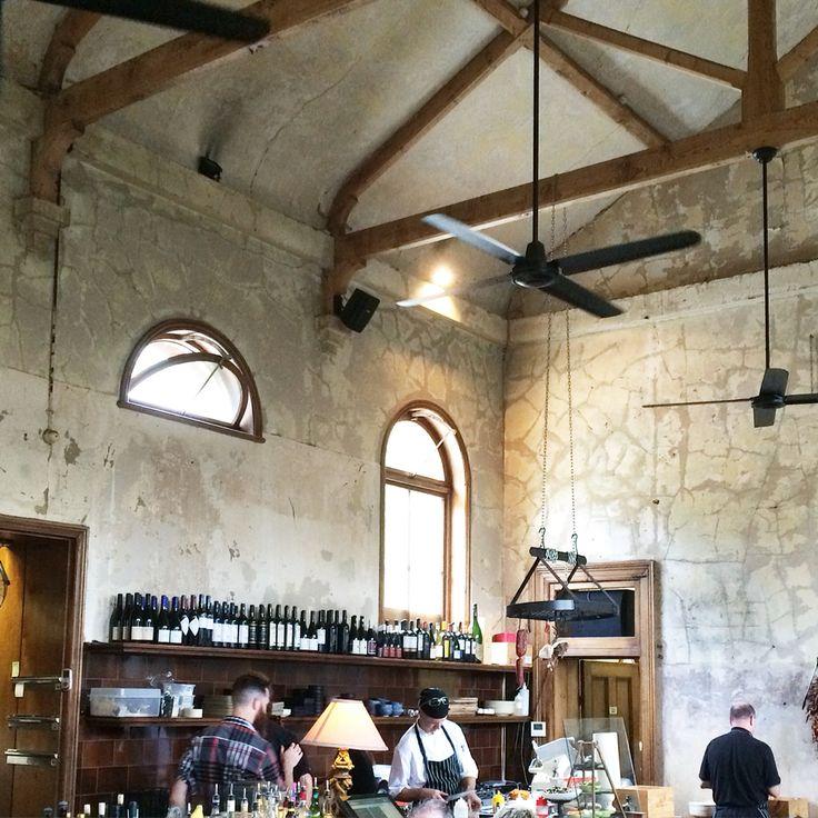 Corte, Port Melbourne - #Melbourne Restaurant
