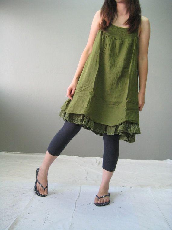 I like the layers: Sweet lady jane dress