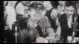 UB40 - Red Red Wine, via YouTube.