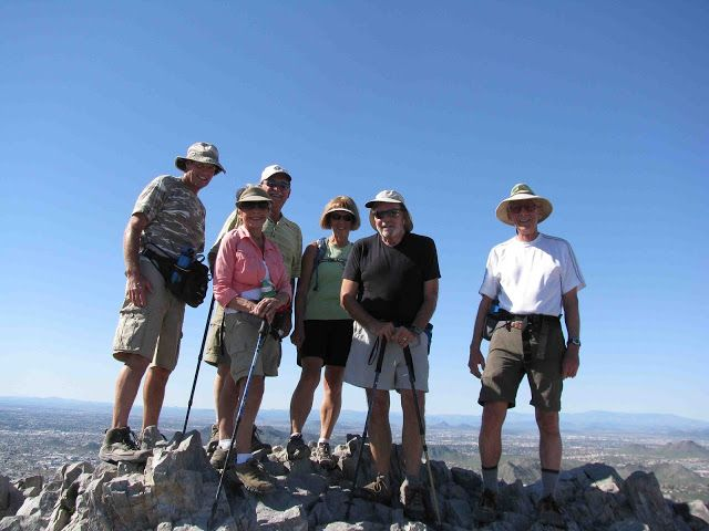 Hiking Clubs: Should You Join One ? - Have you ever heard of a hiking club before? While hiking clubs do have different meanings, a hiking club is often used to describe a group of individuals who regularly enjoy hiking, often together in sets - https://travelworldnewstoday.blogspot.co.uk/2017/02/hiking-clubs-should-you-join-one.html
