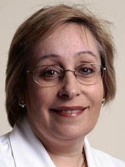 Anna Maria Cuscó, presidenta de la Fundación para la Fibromialgia y el Síndrome de la Fatiga Crónica | EROSKI CONSUMER