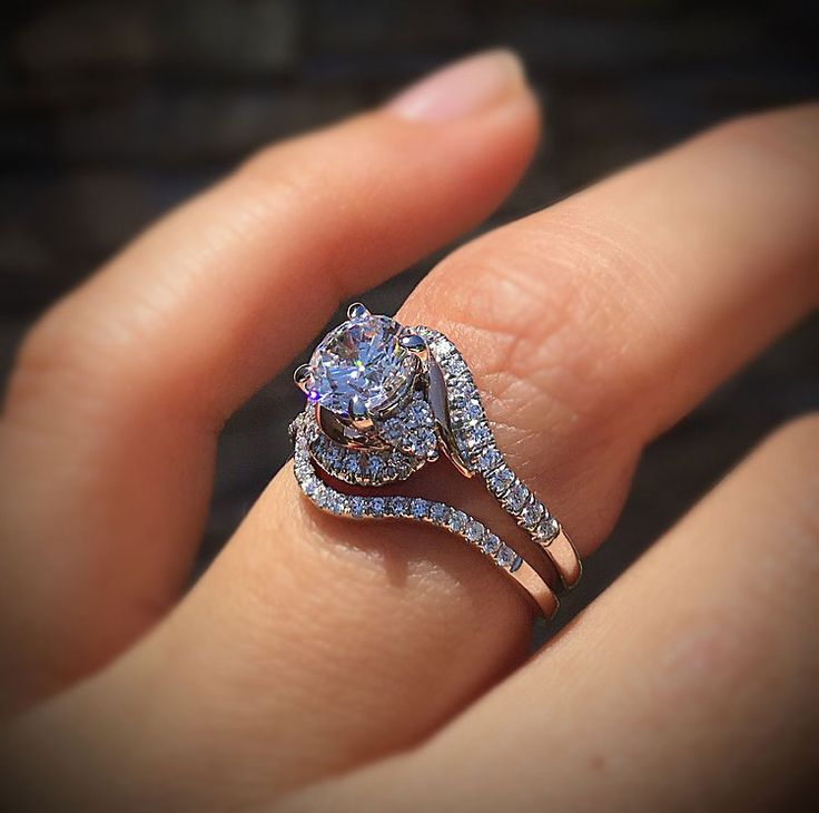 25 best ideas about amazing engagement rings on pinterest pretty wedding rings princess wedding rings and dream ring - Amazing Wedding Rings