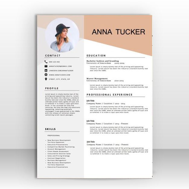 7 best cv graphiques images on pinterest