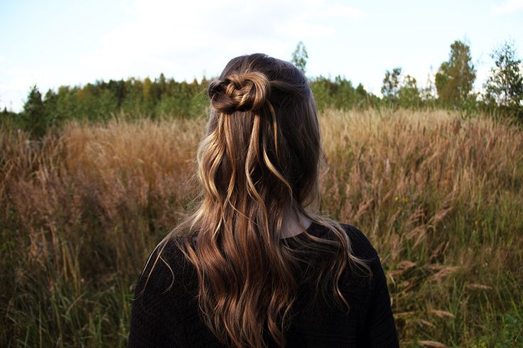 Caltic knot - I'd rather hair you now | Lily.fi