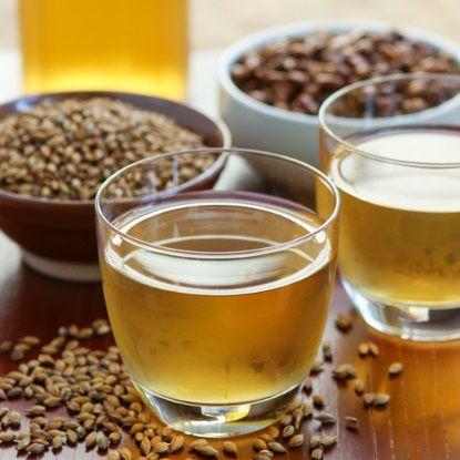 Новинка в области средств для похудения 2015 года - натуральный зерновой чай