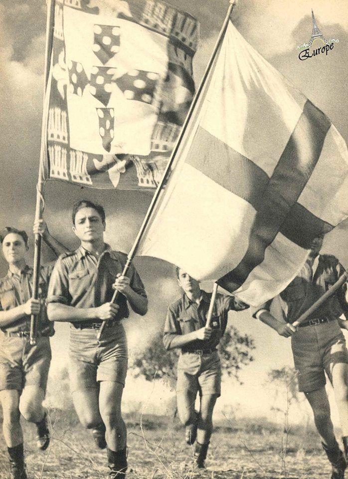 portogallo 1940