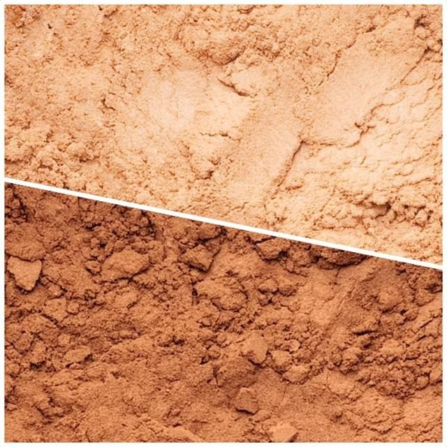 We are excited to release 2 new shades to our pure, flawless, 'second skin' micronised Mineral Powder Foundation Range... In Biscuit & Toffee! Biscuit has a creamy yellow/warm undertone and is lighter than Almondine - perfect for fairer skins. Toffee has a neutral undertone and is a darker shade than Sand. Shop Now at www.vani-t.com.au