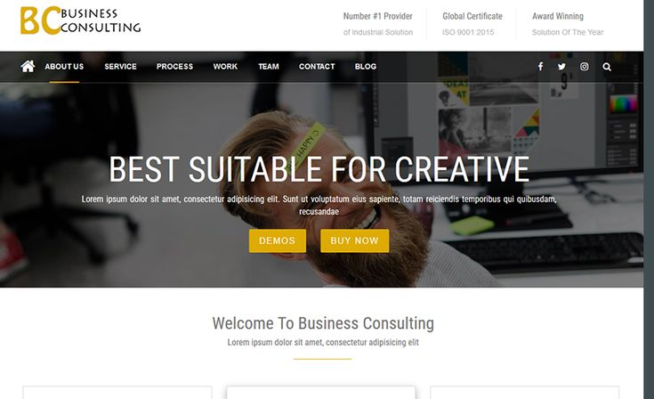 BC Business Consulting is a clean, super flexible and fully responsive Multipurpose One page WordPress Theme for any project, business, agency , personal or web studio. Its equipped with the latest technologies and designed with user in mind to ensure endless freedom to create and customize your site like a pro and without any coding. This versatile, multi-purpose theme is perfect for beginners, while also feature rich and extendable for developers, freelancers and growing businesses.