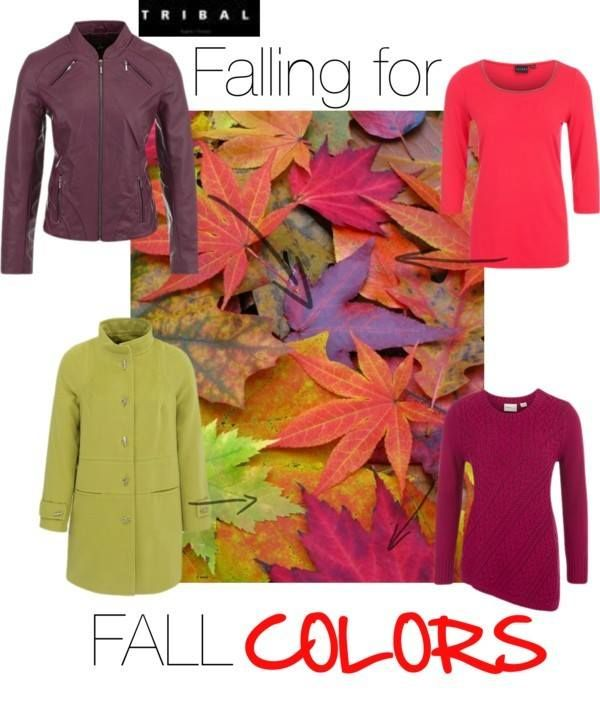 Celebrate the season's most beautiful colors with our Fall 2014 collection --> http://bit.ly/1quhXRm  Portez les plus belles couleurs de la saison avec notre collection Automne 2014 --> http://bit.ly/tribal-automne-2014  #fall #fashion #fall2014 #fallfashion #tribalsportswear #leaves #fallleaves #fallcolors