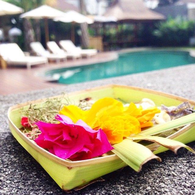 Bali // Anulekha resort and Villa