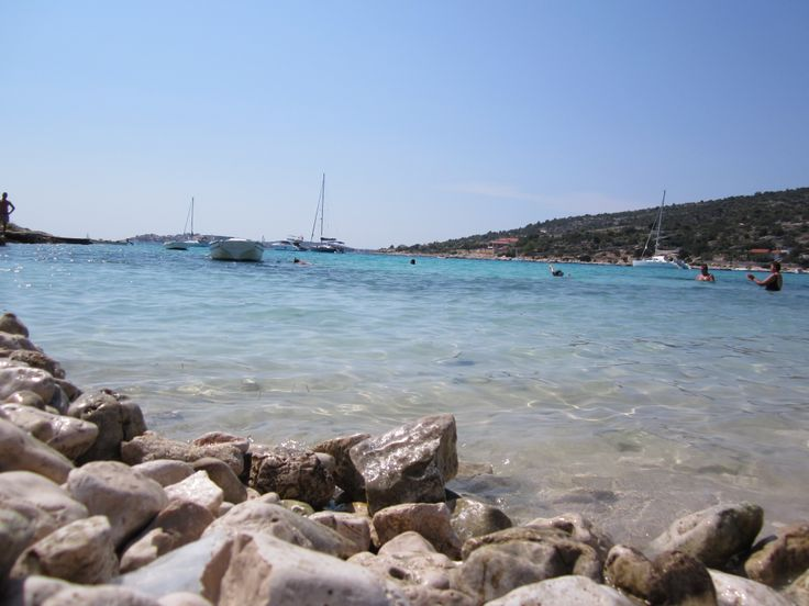 Sevid, Old Trogir Beach