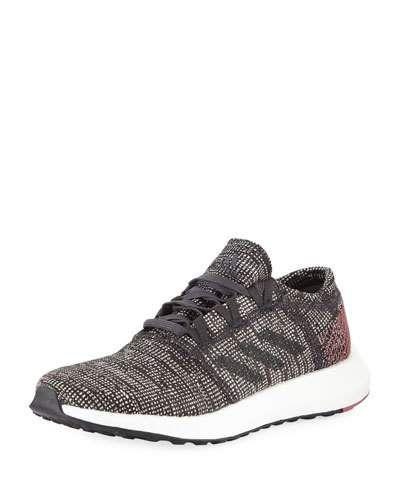 740f5c5e7 adidas Women s PureBOOST Element Knit Trainer Sneakers