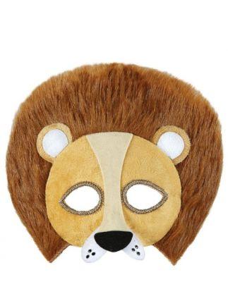 8628a2ff5 Výsledek obrázku pro karnevalová maska lev | masky | Teddy bear ...