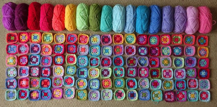 Summer Harmony Blanket by Attic24