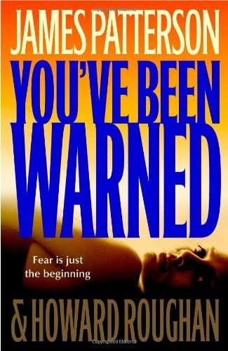 You've Been Warned by James Patterson, http://www.amazon.com/dp/0316014508/ref=cm_sw_r_pi_dp_2j2cqb07068X1