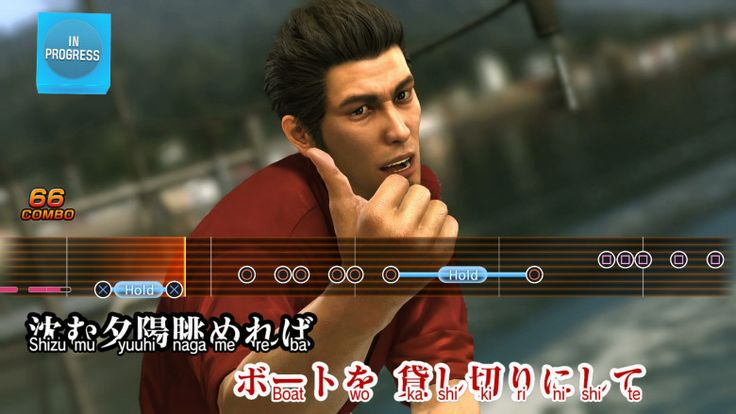Yakuza 6: The Song of Life's localization philosophy  ||  Sega's action-adventure series Yakuza first launched in 2005, and Yakuza 6: The Song of Life is the final chapter to protagonist Kiryu Kazuma's story. His journey has been uniquely Japa… https://venturebeat.com/2018/02/11/yakuza-6-the-song-of-lifes-localization-philosophy/?utm_campaign=crowdfire&utm_content=crowdfire&utm_medium=social&utm_source=pinterest