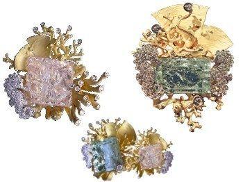 I gioielli marini di Massimo Izzo