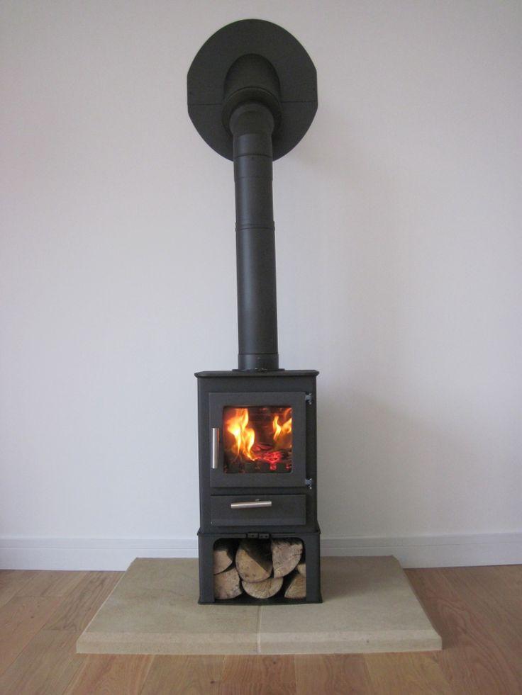 224 Best Wood Burners Images On Pinterest Wood Burner