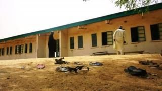 Desperate search for missing Nigerians Latest News