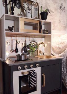 mommo design: IKEA DUKTIG HACKS