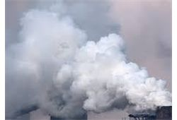 Major Air Pollutants in India & China :Carbon monoxide, Hydrocarbons, Nitrogen oxides, Particulates, Gases from factories are some chemicals or air pollutants found in India, china; some steps that can reduce air pollution