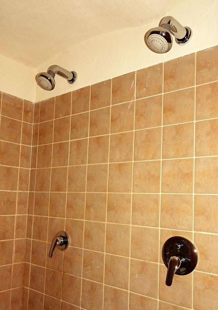 Romantic getaway - double shower - holiday apartment Il Rosmarino, Agriturismo Verdita - www.verdita.com