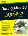 Dating After 50 For Dummies Cheat Sheet