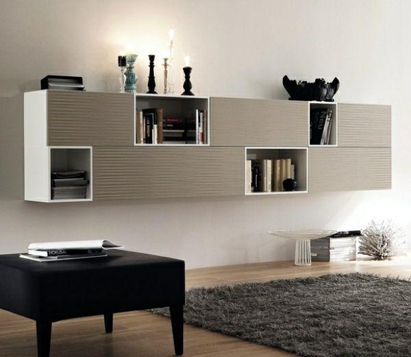 40 meubles télé de design original et pratique | tvs, design und, Möbel