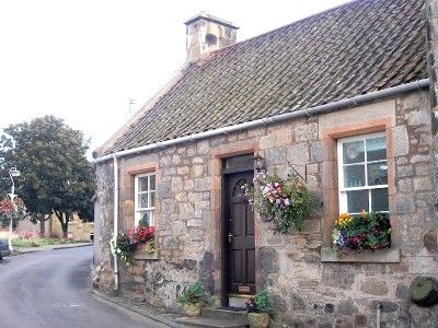 Dunfermline  West Fife cottage rental - BRAEHEAD COTTAGE 4 STAR SCOTTISH TOURIST BOARD GRADING