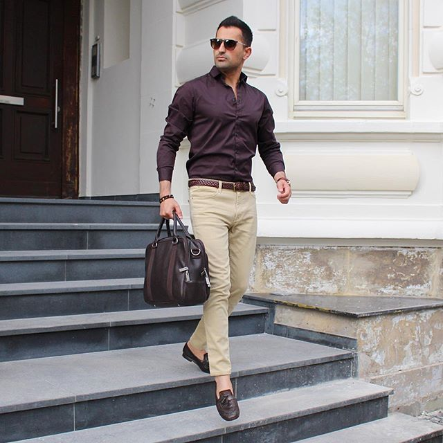 Don't tell people your dreams. Show them. Action always beats talk. Thanks to: @iranian.styles @menwithclass @gentwithstyles @gentlemensnotion @gentlemenslounge @bxp @gentmanor @fashionuncle @inspirations_style