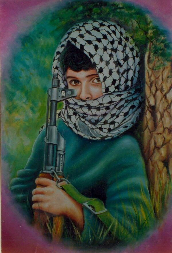 اطفال فلسطين
