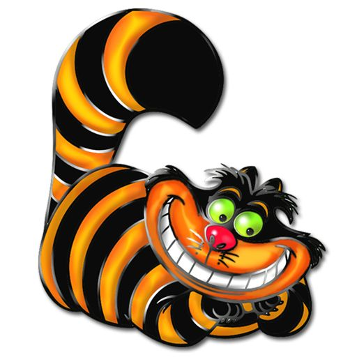 b51b73cd269b466fe53523a3db3d348a cheshire cat smile cheshire cat quotes 33 best sr sarcasmo images on pinterest spanish quotes, thoughts 7 Pin Trailer Wiring Diagram at bayanpartner.co