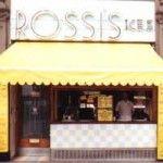 Rossi's Ice Cream Parlour