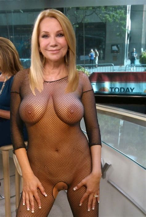 Sexy Kathy Lee Gifford Photo