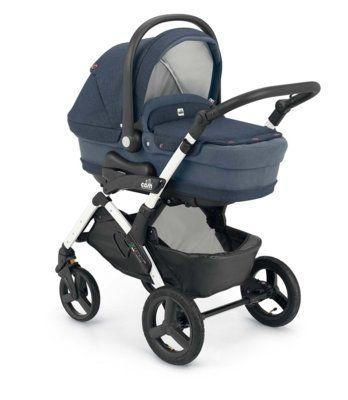 Kombinované kočíky | Babytrend.sk - Špecializovaný obchod s detským a kojeneckým tovarom