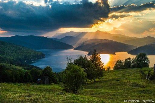 Beautiful Romania!♥♥♥