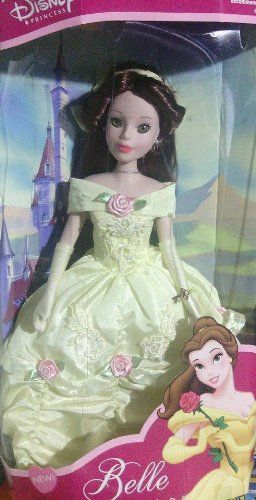 Disney Princess Belle Porcelain Keepsake Doll Disney,http://www.amazon.com/dp/B00354V2LO/ref=cm_sw_r_pi_dp_VQZ0sb1332CMCQ09