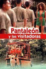 """Pantaleon y las visitadoras""  Read the full review: http://letterboxd.com/albertofarina/film/captain-pantoja-and-the-special-services/"