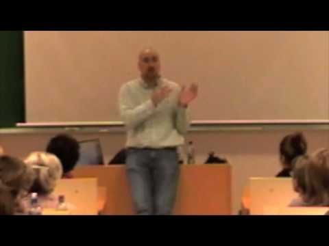 A Basic Introduction to ABA/VB with Robert Schramm, MA, BCBA - Part 1 (of 12) On February 10, 2010, lead Behavior Analyst for the Institute Knospe-ABA, Robert Schramm, spoke to parents, teachers, and students in Trondheim Norway.