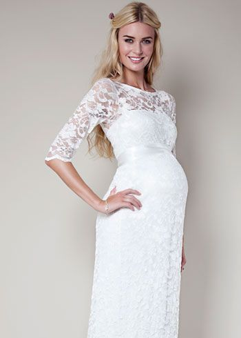 Maternity dresses for wedding party