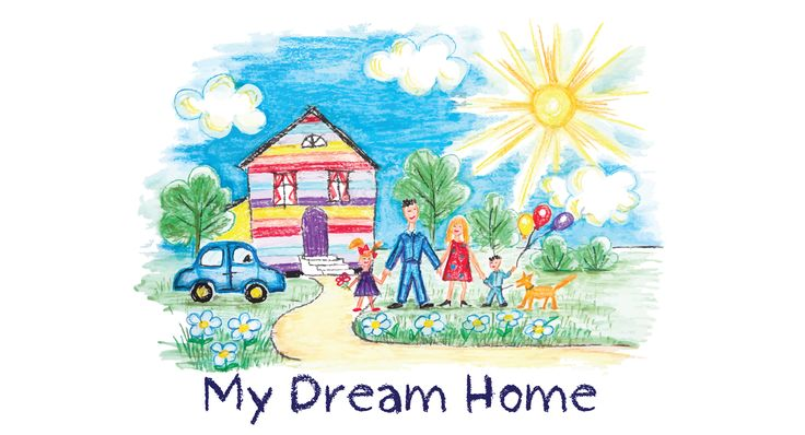 With a total prize pool of $45,000, Marshall White's 'My Dream Home' Competition is designed to engage the younger children of the community to interpret what a dream home means to them.