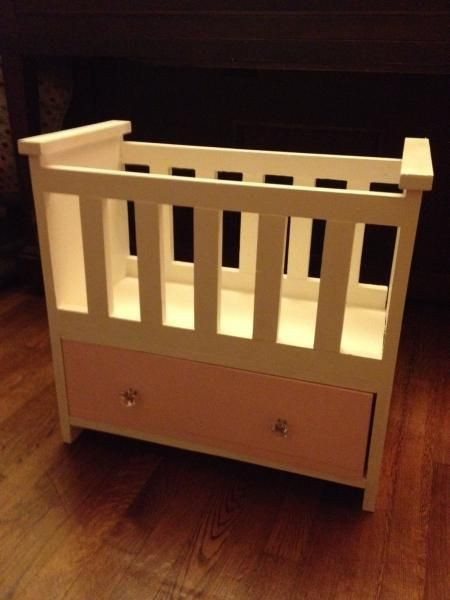 25 Best Ideas About Baby Doll Furniture On Pinterest