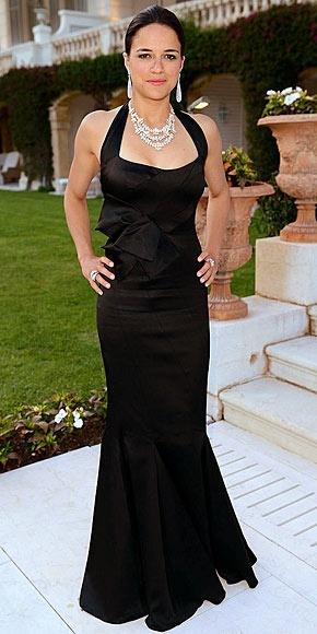 MICHELLE RODRIGUEZ photo   Michelle Rodriguez