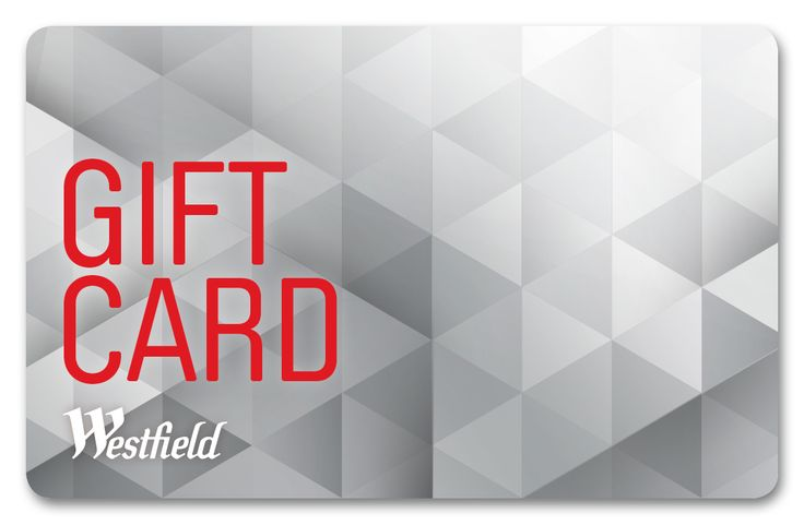 GIFT CARD WINNER #5 is @sarahapblair  Please contact us via email on heretohelp@nz.westfield.com to claim your prize.