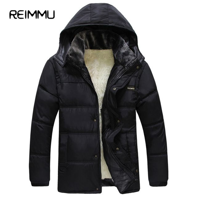 Fair price 2016 Winter Brand Warm Mens Down Parkas New Fashion Oversized Mens Down Parka Jacket Coat Plus Size Homme Vestidos Hot Sale just only $37.20 with free shipping worldwide  #jacketscoatsformen Plese click on picture to see our special price for you