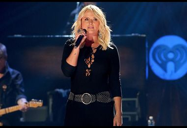 Miranda Lambert Wrote Two Songs With Boyfriend Anderson East & 5 More Things We Learned From 'The Weight of These Wings' Tracklist